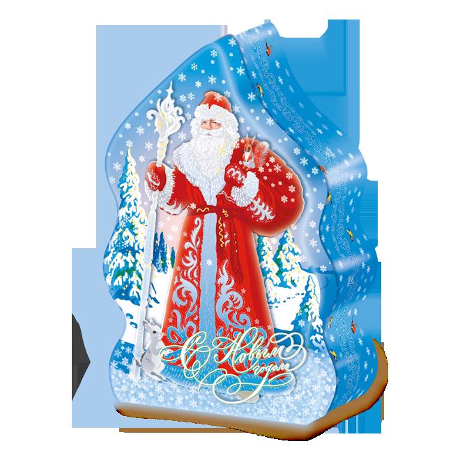 Чай Дед Мороз