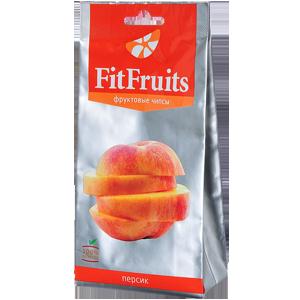 FitFruits персик