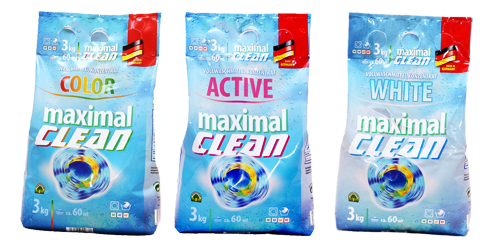 Maximal Clean