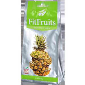 FitFruits ананас