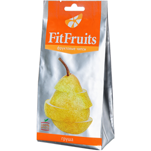 FitFruits груша