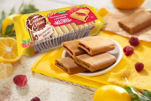 Печенье Хлебный Спас