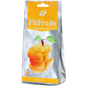 FitFruits абрикос